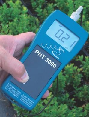 便携式土壤盐分测试仪图